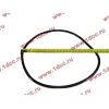 Кольцо уплотнительное задней ступицы резиновое H,DF,C,FN HOWO (ХОВО) 199012340029 фото 2 Россия