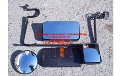 Зеркало заднего вида правое в сборе SH F3000 фото Россия