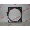 Диффузор радиатора 290 л.с. (вентилятор d-590)  H HOWO (ХОВО) AZ9725533037 фото 2 Россия