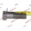 Болт M16х55 балансира H2/H3 HOWO (ХОВО) Q171C1655TF2 фото 2 Россия