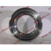 Кольцо задней ступицы металл. под сальники H HOWO (ХОВО) 199012340019 фото 2 Россия