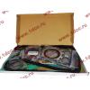 Комплект прокладок на двигатель H2 HOWO (ХОВО) 61560010701 фото 2 Россия