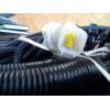 Жгут электропроводки двигателя H3 HOWO (ХОВО)  фото 4 Россия