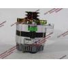 Генератор 28V/55A WD615 (JFZ2913) H2 HOWO (ХОВО) VG1500090019 фото 2 Россия