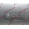 Зеркало заднего вида H2/H3/SH большое HOWO (ХОВО) WG1642777010 фото 2 Россия
