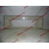 Капот SH F2000 некрашеный без решетки SHAANXI / Shacman (ШАНКСИ / Шакман) DZ1642110044 фото 2 Россия