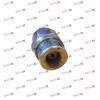 Датчик сигнальной лампы давления воздуха (зеленый) H2/H3 HOWO (ХОВО) WG9100710004 фото 2 Россия