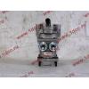 Кран главный тормозной H3 (WABCO) HOWO (ХОВО) WG9000360520/1 фото 2 Россия