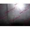 Брызговик передней оси левый H3 красный HOWO (ХОВО) WG1642230103 фото 3 Россия