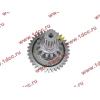 Вал промежуточный длинный с шестерней делителя КПП Fuller RT-11509 КПП (Коробки переключения передач) 18222+18870 (A-5119) фото 3 Россия