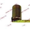 Втулка металлическая стойки заднего стабилизатора (для фторопластовых втулок) H2/H3 HOWO (ХОВО) 199100680037 фото 3 Россия