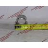 Втулка пальца передней рессоры металл H2/H3 HOWO (ХОВО) WG9000520078 фото 3 Россия