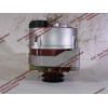 Генератор 28V/55A WD615 (JFZ2150Z1) H2/SH WP10 HOWO (ХОВО) VG1500090010/VG1560090010 фото 3 Россия