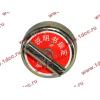 Крышка маслозаливной трубки H2/H3, WP12 HOWO (ХОВО) VG2600010489 фото 3 Россия