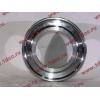 Кольцо задней ступицы металл. под сальники H HOWO (ХОВО) 199012340019 фото 3 Россия