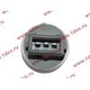 Датчик спидометра 3 конт. SH F3000 SHAANXI / Shacman (ШАНКСИ / Шакман) DZ9100580142 фото 3 Россия