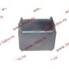 Втулка резиновая для заднего стабилизатора H2/H3 HOWO (ХОВО) 199100680067 фото 4 Россия