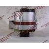 Генератор 28V/55A WD615 (JFZ2150Z1) H2/SH WP10 HOWO (ХОВО) VG1500090010/VG1560090010 фото 4 Россия