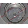 Вал промежуточный делителя (длинный) КПП Fuller 12JS160 SH КПП (Коробки переключения передач) 12JS160T-1707048 фото 4 Россия