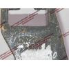 Кронштейн буксировочной вилки H HOWO (ХОВО) AZ9725930028 фото 4 Россия