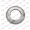 Кольцо задней ступицы металл. под сальники H HOWO (ХОВО) 199012340019 фото 4 Россия