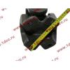 Вал карданный основной без подвесного L-1650, d-180, 4 отв. H2/H3 HOWO (ХОВО) AZ9114311650 фото 4 Россия