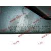 Кронштейн крепления двигателя передний левый H2/H3/SH HOWO (ХОВО) VG9100590006 фото 4 Россия