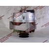 Генератор 28V/55A WD615 (JFZ2150Z1) H2/SH WP10 HOWO (ХОВО) VG1500090010/VG1560090010 фото 5 Россия