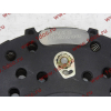 Корзина сцепления 420 мм рычажная H HOWO (ХОВО) BZ1560161090 фото 5 Россия