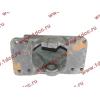 Кронштейн передней рессоры задний левый H 6х4 HOWO (ХОВО) AZ9232520010 фото 5 Россия