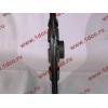 Диск сцепления ведомый 420 мм H2/H3 HOWO (ХОВО) WG1560161130 фото 5 Россия