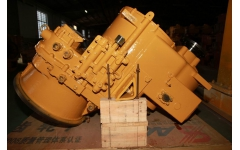 КПП (коробка переключения передач) в сборе c ГМП (LG853.02.01) CDM 855 фото Россия