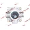 Клапан регулировки тормозных усилий на задние мосты (ускорительный) H HOWO (ХОВО) WG9000360134 фото 7 Россия