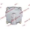 Клапан регулировки тормозных усилий на задние мосты (ускорительный) H HOWO (ХОВО) WG9000360134 фото 8 Россия